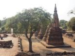 Thaïlande - Ayutthaya