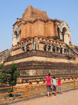 Thaïlande - Chiang Mai