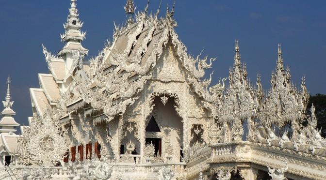 Chiang Raï au croisement des cultures