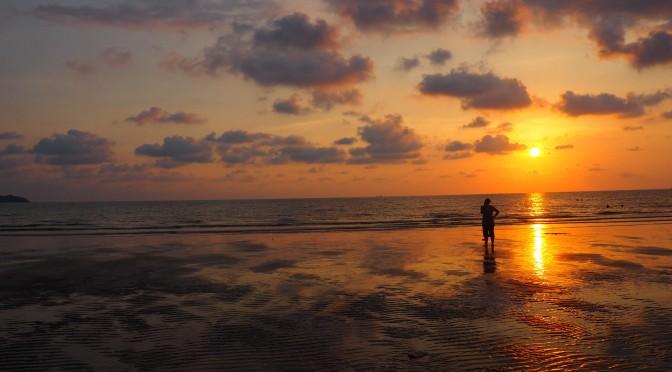 Koh Chang : les vacances