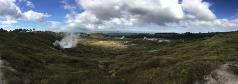 Nouvelle-Zélande - Sur les routes de l'ile du Nord