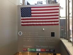 Costa Rica : Transfert par les USA