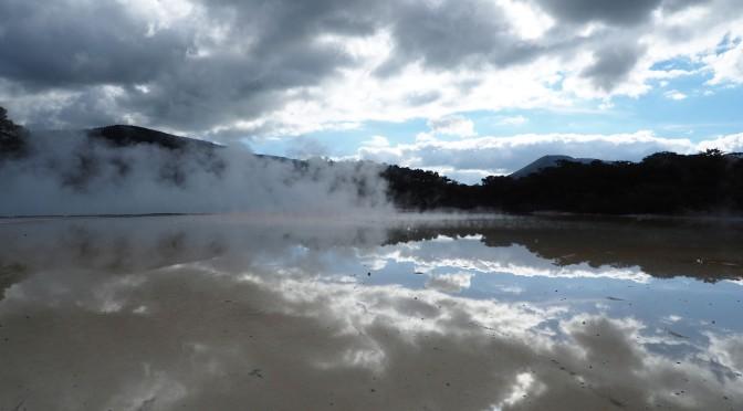 Nouvelle-Zélande, notre roadtrip en carte