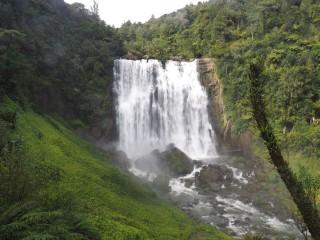Nouvelle-Zélande - Waitomo