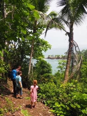 Costa Rica : Parque Manuel Antonio