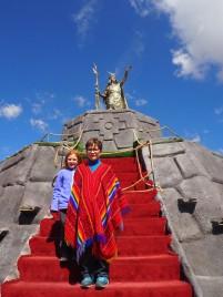 Pérou : Cusco