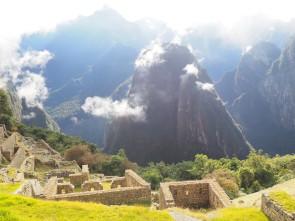 Pérou : Machu Picchu