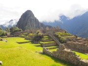 Tour du monde en famille - Pérou