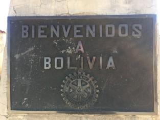 Bolivie : Copacabana