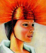 Juanita la Dama de Ampato
