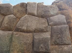Pérou : Vallée sacrée - Cusco - Sacsayhuaman