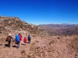 Tour du monde en famille - Bolivie