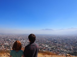Bolivie : Cochabamba